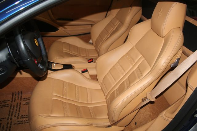 2012 Ferrari 458 Italia Houston, Texas 23