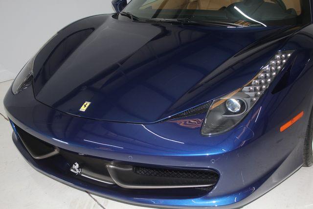 2012 Ferrari 458 Italia Houston, Texas 5