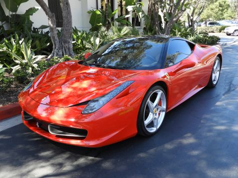 2012 Ferrari 458 Italia  Super Clean, Showroom Condition! in , California