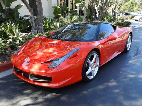 2012 Ferrari 458 Italia  Super Clean, Showroom Condition! in , California