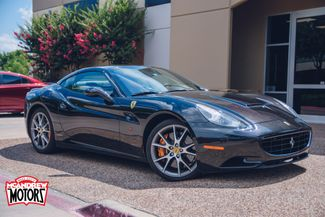 2012 Ferrari California in Arlington, Texas 76013
