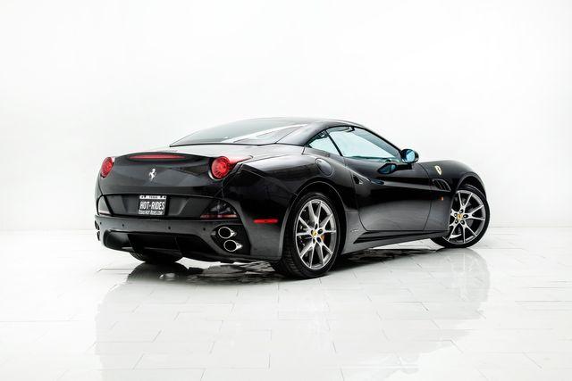 2012 Ferrari California in Carrollton, TX 75006