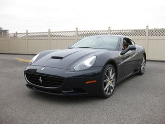2012 Ferrari California Conshohocken, Pennsylvania