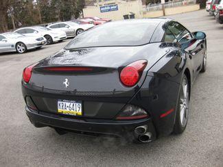 2012 Ferrari California Conshohocken, Pennsylvania 10