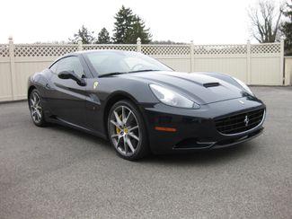 2012 Ferrari California Conshohocken, Pennsylvania 12