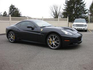 2012 Ferrari California Conshohocken, Pennsylvania 13