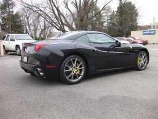2012 Ferrari California Conshohocken, Pennsylvania 15