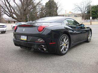2012 Ferrari California Conshohocken, Pennsylvania 16