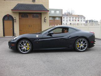 2012 Ferrari California Conshohocken, Pennsylvania 2