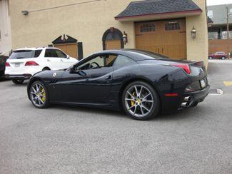 2012 Ferrari California Conshohocken, Pennsylvania 3