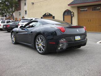 2012 Ferrari California Conshohocken, Pennsylvania 4