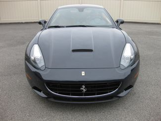 2012 Ferrari California Conshohocken, Pennsylvania 5