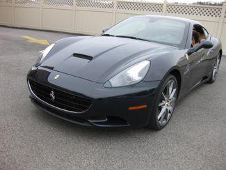 2012 Ferrari California Conshohocken, Pennsylvania 6