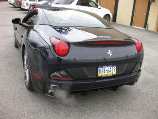 2012 Ferrari California Conshohocken, Pennsylvania 9