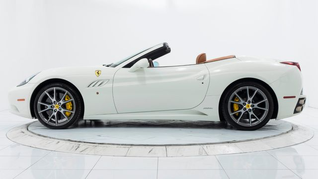 2012 Ferrari California Roadster in Dallas, TX 75229