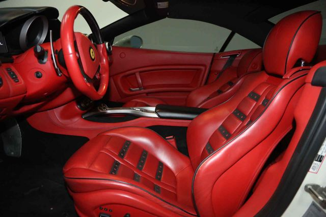 2012 Ferrari California Houston, Texas 15