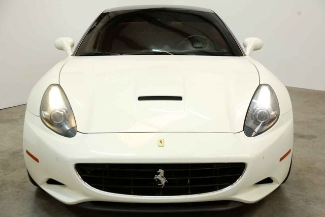2012 Ferrari California Houston, Texas 2