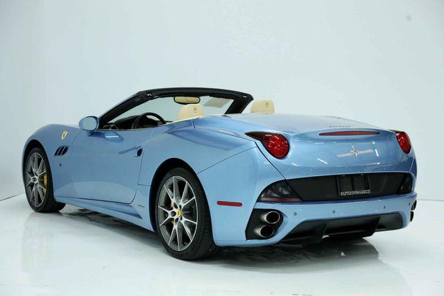 2012 Ferrari California Houston, Texas 9