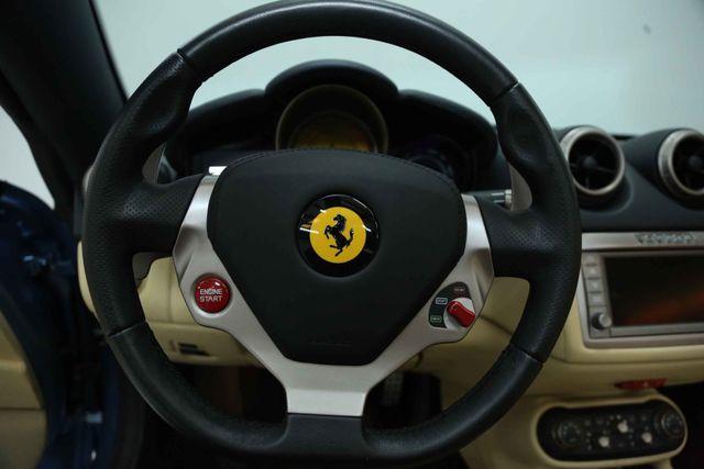 2012 Ferrari California Houston, Texas 18