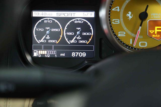 2012 Ferrari California Houston, Texas 19
