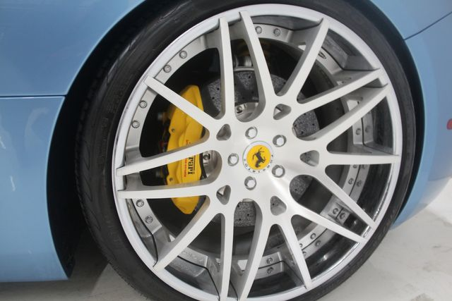 2012 Ferrari California Houston, Texas 14