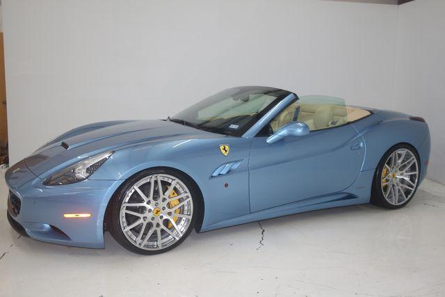 2012 Ferrari California Houston, Texas 17