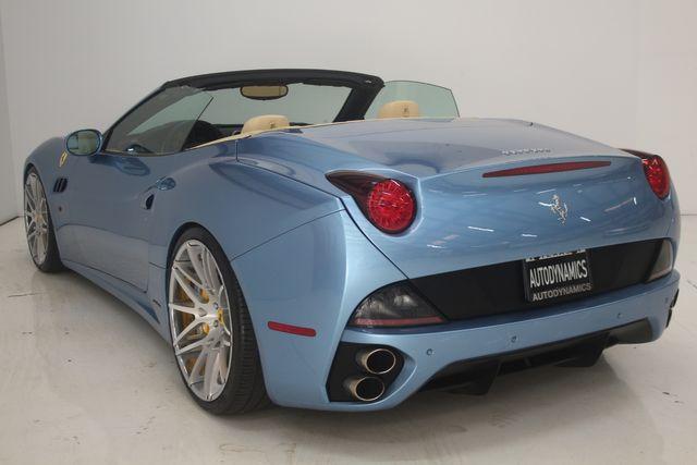 2012 Ferrari California Houston, Texas 20