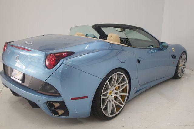 2012 Ferrari California Houston, Texas 21