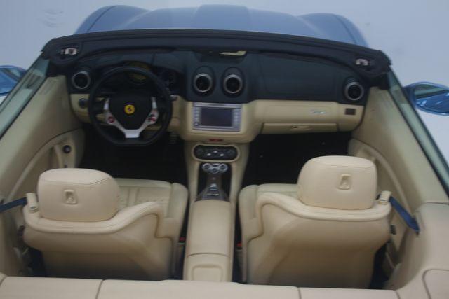 2012 Ferrari California Houston, Texas 25