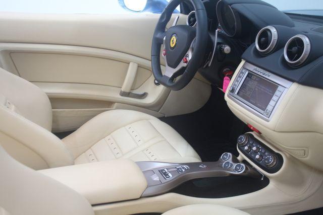 2012 Ferrari California Houston, Texas 28