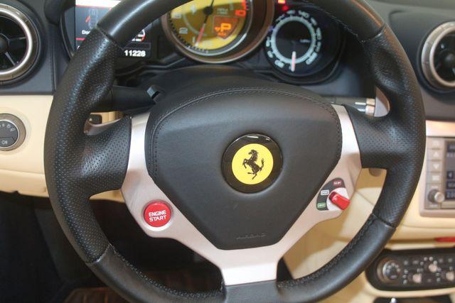 2012 Ferrari California Houston, Texas 38