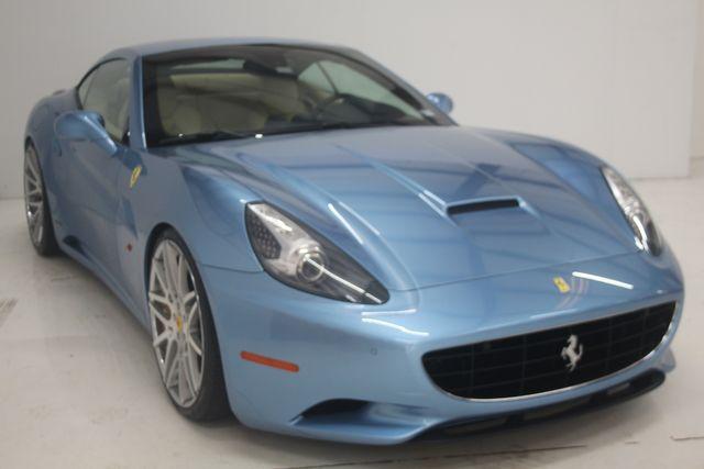 2012 Ferrari California Houston, Texas 5