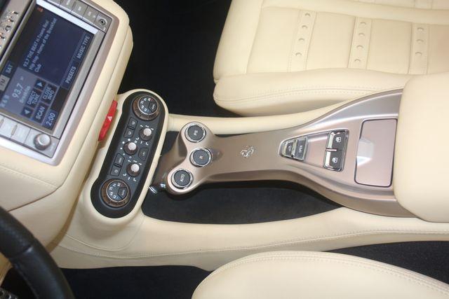 2012 Ferrari California Houston, Texas 41