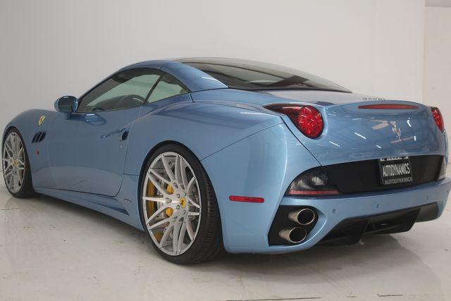 2012 Ferrari California Houston, Texas 44