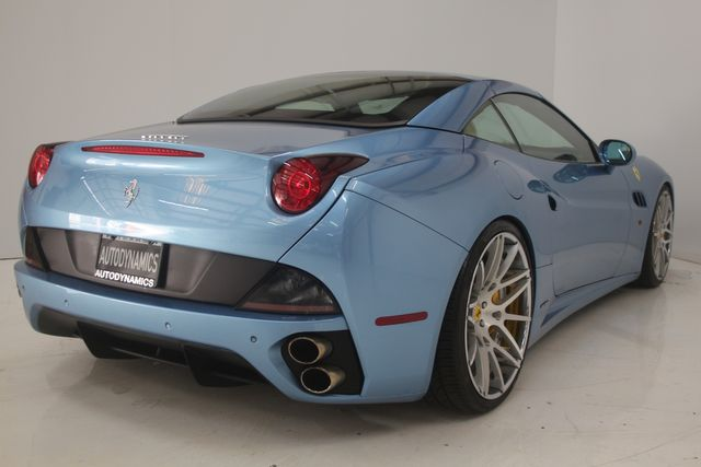 2012 Ferrari California Houston, Texas 45