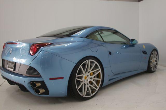 2012 Ferrari California Houston, Texas 46
