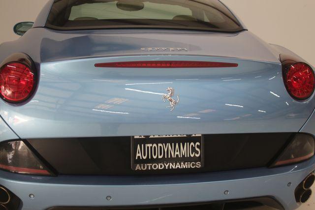 2012 Ferrari California Houston, Texas 47