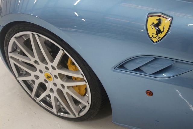 2012 Ferrari California Houston, Texas 10