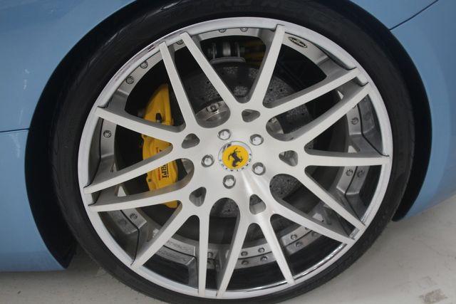 2012 Ferrari California Houston, Texas 13