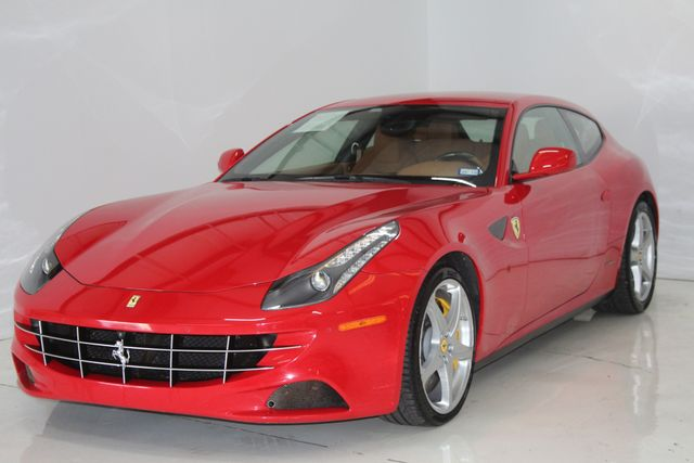 2012 Ferrari FF Houston, Texas 1