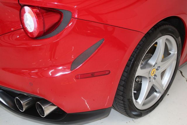 2012 Ferrari FF Houston, Texas 10