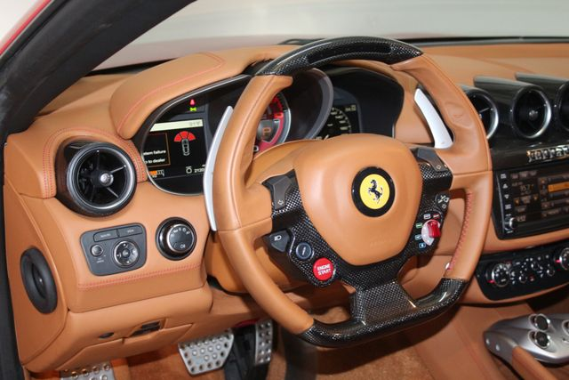2012 Ferrari FF Houston, Texas 14
