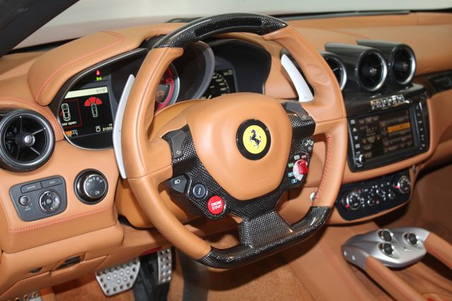2012 Ferrari FF Houston, Texas 15