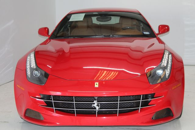2012 Ferrari FF Houston, Texas 2