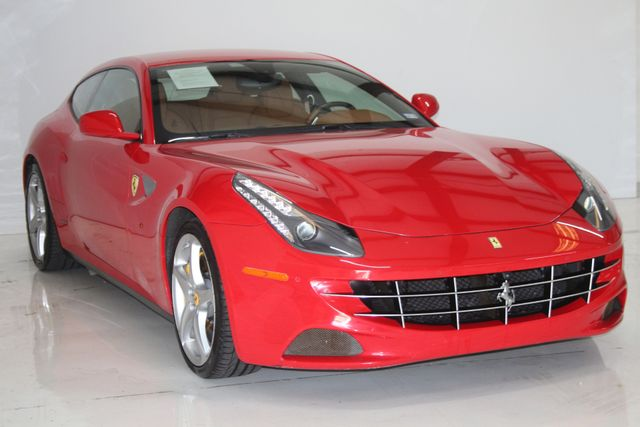 2012 Ferrari FF Houston, Texas 3