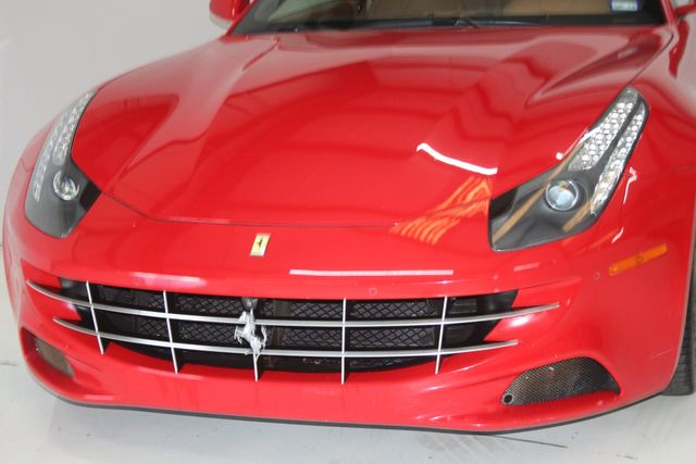 2012 Ferrari FF Houston, Texas 4