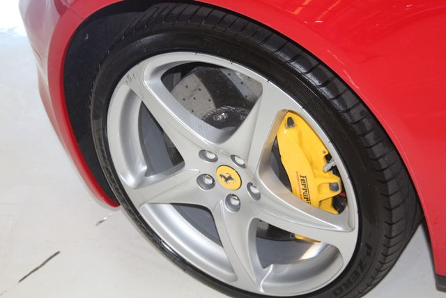 2012 Ferrari FF Houston, Texas 6