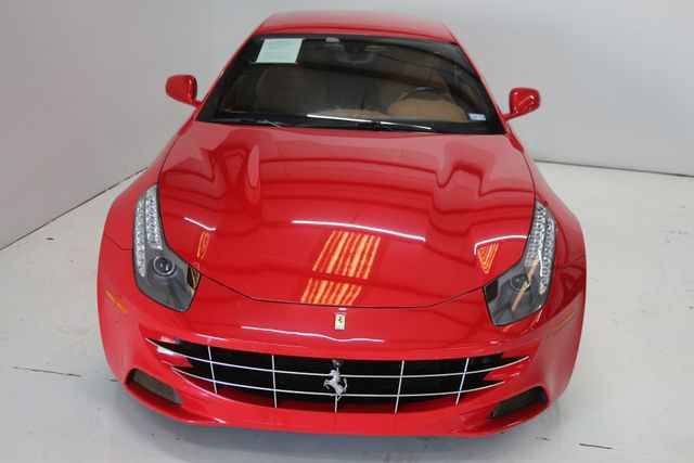 2012 Ferrari FF Houston, Texas 8