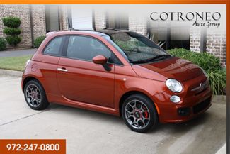 2012 Fiat 500 Sport in Addison TX, 75001