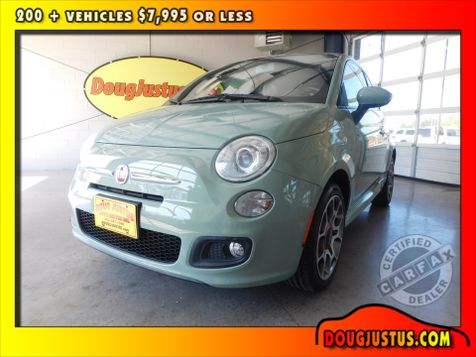 2012 Fiat 500 Sport in Airport Motor Mile ( Metro Knoxville ), TN
